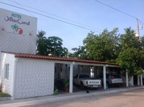 Hotel En Venta, Escuinapa, Sinaloa