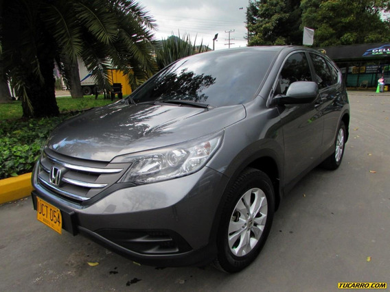 Honda Cr-v Fwd City Plus