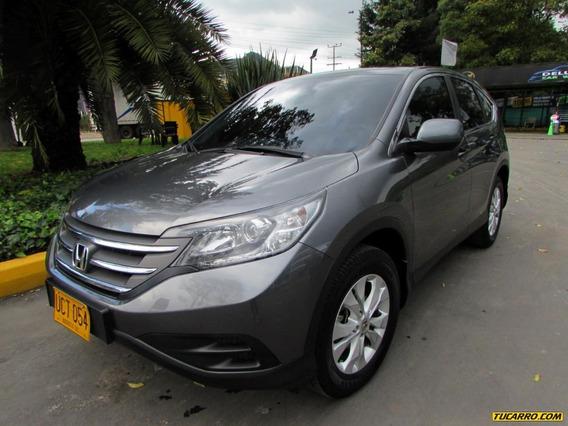 Honda Cr-v Fwd City Plus