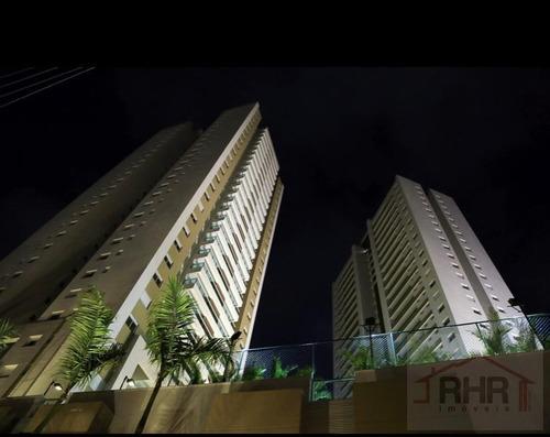 Imagem 1 de 15 de Apartamento Para Venda Em Mogi Das Cruzes, Vila Mogilar, 3 Dormitórios, 3 Suítes, 7 Banheiros, 2 Vagas - 835_1-1740010