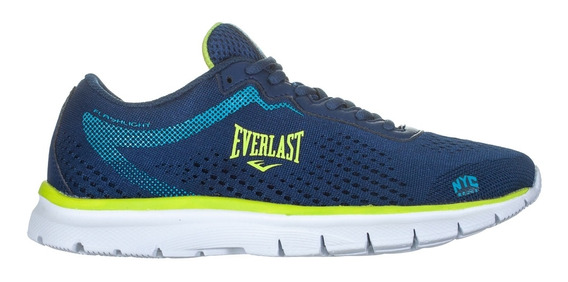 Tênis Everlast Flashlight Feminino Academia - Fitness