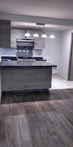 Rento Apartamento En La Condesa Casi Nuevo