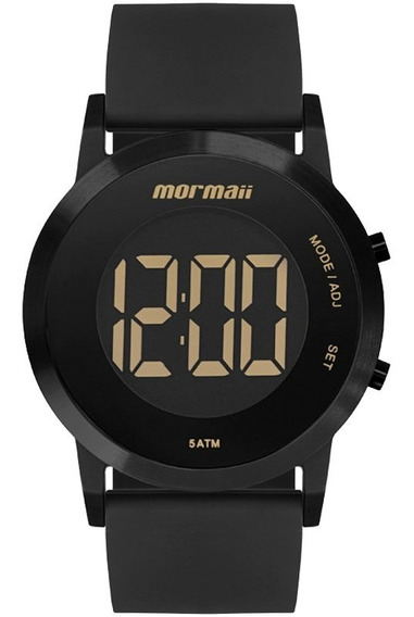 Relógio Mormaii Feminino Mobjt016aa/2p