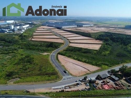 Imagem 1 de 15 de Área Industrial À Venda, Distrito Industrial, Jundiaí. - 993