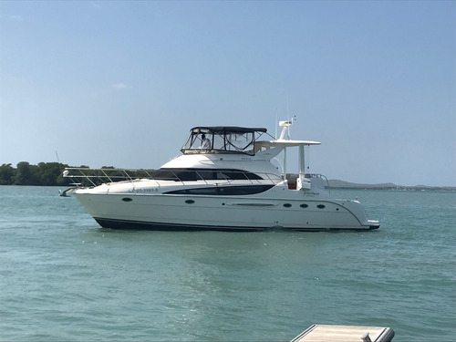Yate En Cartagena - Meridian 459 |  Modelo 2005