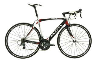 Bicicleta Kuota Kredo Ultra Carbon