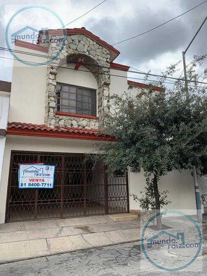 Casa - Villas De Anahuac
