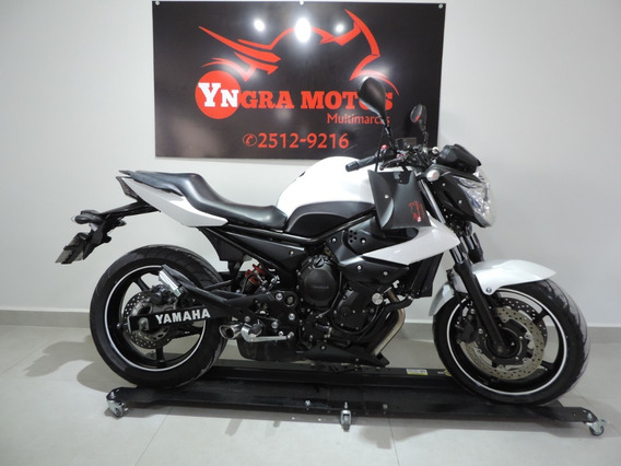 Yamaha Xj6 N 2012