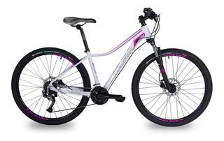 Bicicleta Vairo Pulsion V4 D.hidraulico Rodado 27.5 Gm Store