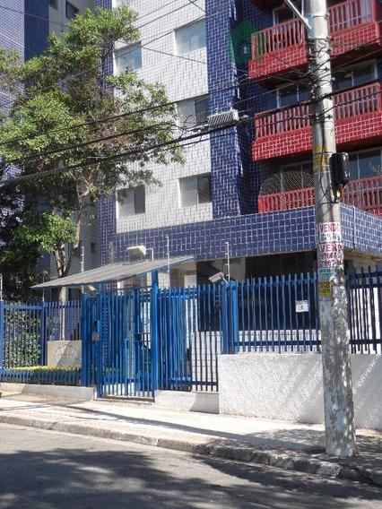 Apartamento Residencial Para Locação, Jardim Ester, São Paulo. - Ap0225