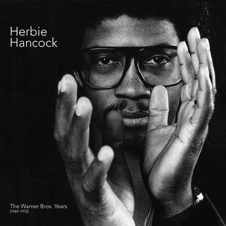 Cd Hancock Herbie The Waner Bros Years 1969-72