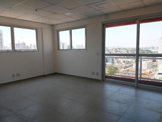 Sala Em Vila Prudente, São Paulo/sp De 30m² À Venda Por R$ 198.000,00 - Sa274839