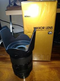 Lente Nikon 28-300mm Af-s F/3.5-5.6g Ed Vr