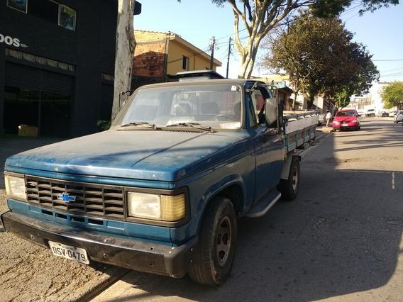Chevrolet A10 A Álcool