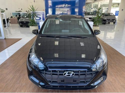 Imagem 1 de 10 de Hyundai Hb20 1.0 12v Flex Evolution Manual
