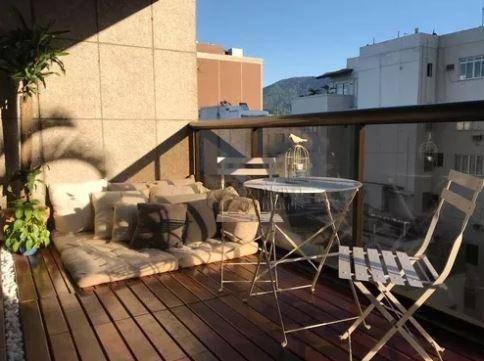 Imagem 1 de 20 de Flat Com 2 Dormitórios Para Alugar, 100 M² Por R$ 8.000,00/mês - Ipanema - Rio De Janeiro/rj - Fl0228