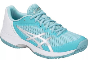 Tênis Asics Gel Court Speed Clay-feminino/unissex E851n-1493