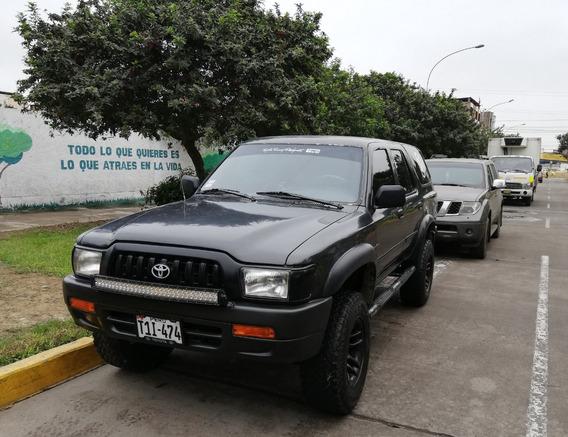 Toyota Hilux Surf 4x4
