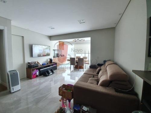 Apartamento - Vila Bertioga - Ref: 9321 - V-9321