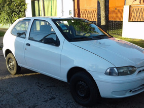 Fiat Palio 1.7 Td Young
