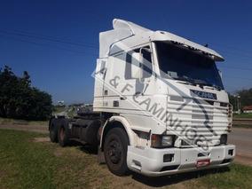 Scania R 113 360 1998 6x2 Top Line