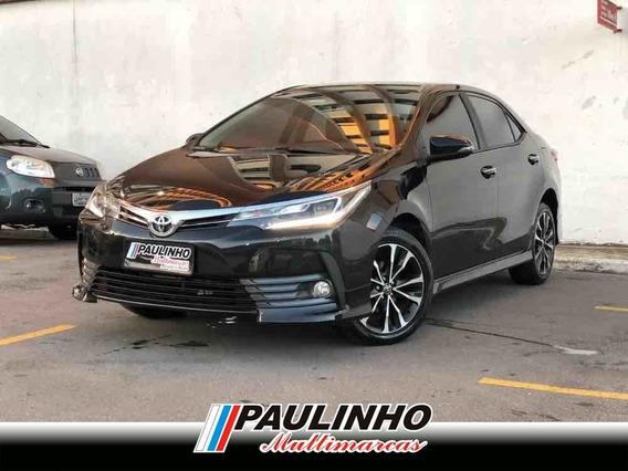 Toyota Corolla Xrs 2.0 Flex 16v Aut. Flex 2018/2019