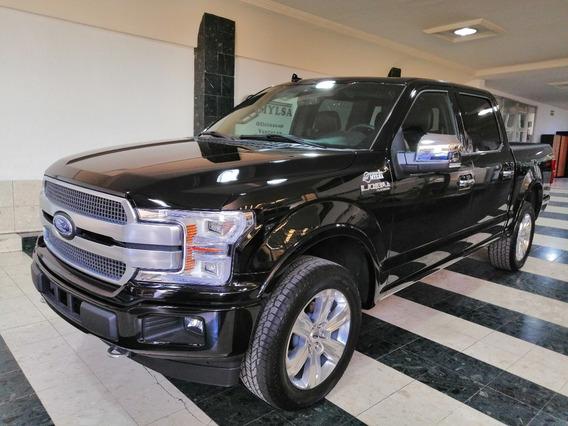 Ford Lobo Platinum 4x4 2020