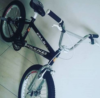 Bicicleta Bmx Cross Heiland Falk 6.0