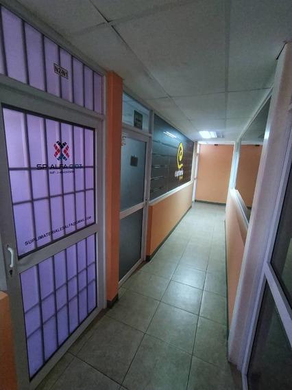 Local Excelente Acabados/ C.c Patty-piso 2-lecheria 32m2