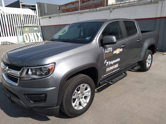Chevrolet Colorado 2020 Lt 4x2