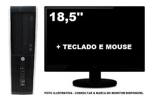 Computador Hp 6300 Core I5 3570 8gb 1tb Semi Novo