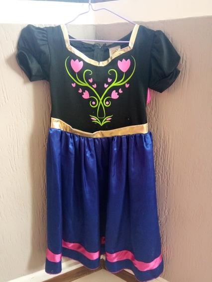 Disfraz Princesa Disney Carnaval