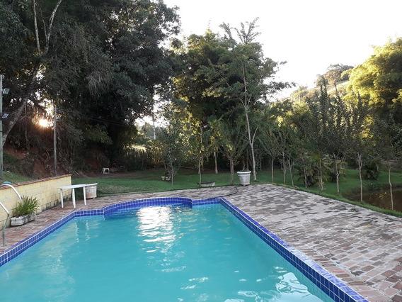Rural Para Venda, 2 Dormitórios, Jacuí - Cunha - 1387