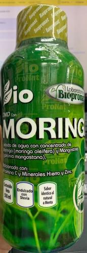 Moringa Líquida Concentrada 500ml Con Registro Invima