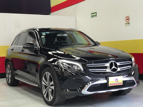 Imagen 1 de 15 de Mercedes Benz Glc 300 2018 Sport