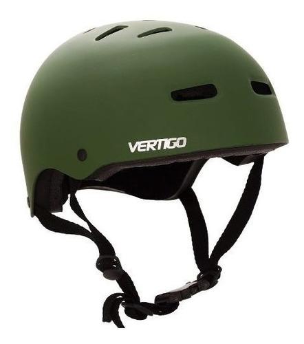 Imagen 1 de 6 de Casco Vertigo Vx Free Style, Bici, Rollers. En Gravedadx