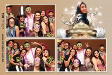 Totem Fotográfico Para Festas -preços Promocionais R$ 800,00