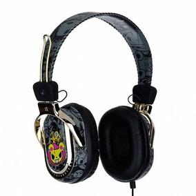 Headphone Skullcandy Tokidoki Agent Urban Assault
