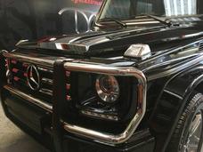 Mercedes Benz Clase G 5.5l 500 4x4 At 2017