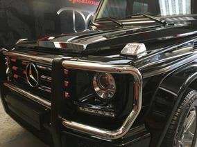 Mercedes Benz Clase G 5.5l 500 4x4 At 2017