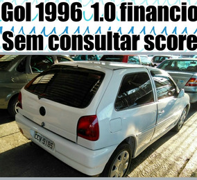 Gol 1996 1.0