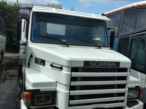Scania T 112hs 4x2 Toco