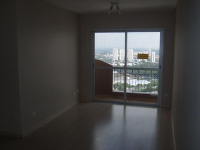 Apartamento Residencial À Venda, Jardim Itapeva, São Paulo. - Ap1525