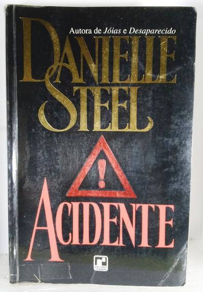 Acidente Stell Record Romance Drama Literatura