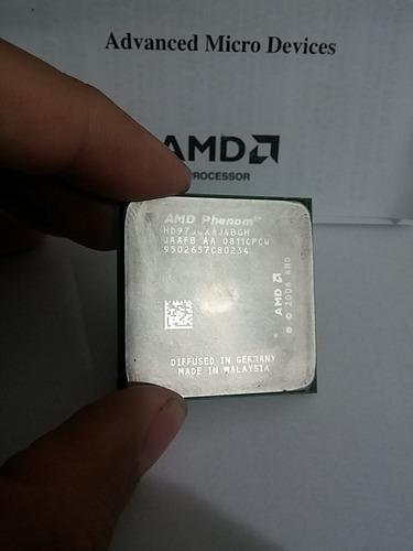 Processador Amd Phenom X4 9750 Am2+