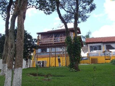 Venda Chácara / Sítio Rural Jardim Da Serra Mairiporã R$ 1.500.000,00