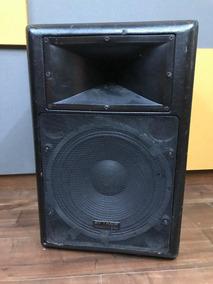 Caixa De Som Ativa Attack Audio System Mp600 Ti | Usada!