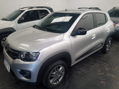 Renault Kwid 1.0 Sce 66cv Iconic Kms Reales (aes)