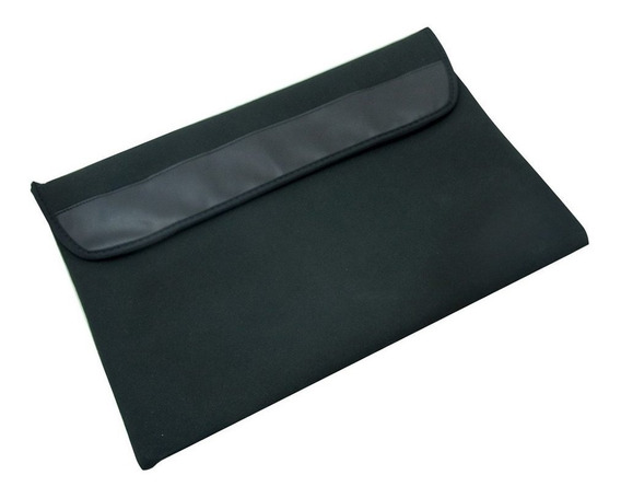 Capa Case Para Notebook Neoprene 15.6 Polegadas