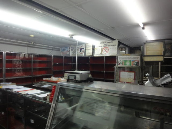 Local Comercial En La Candelaria Ha Mls #20-11697